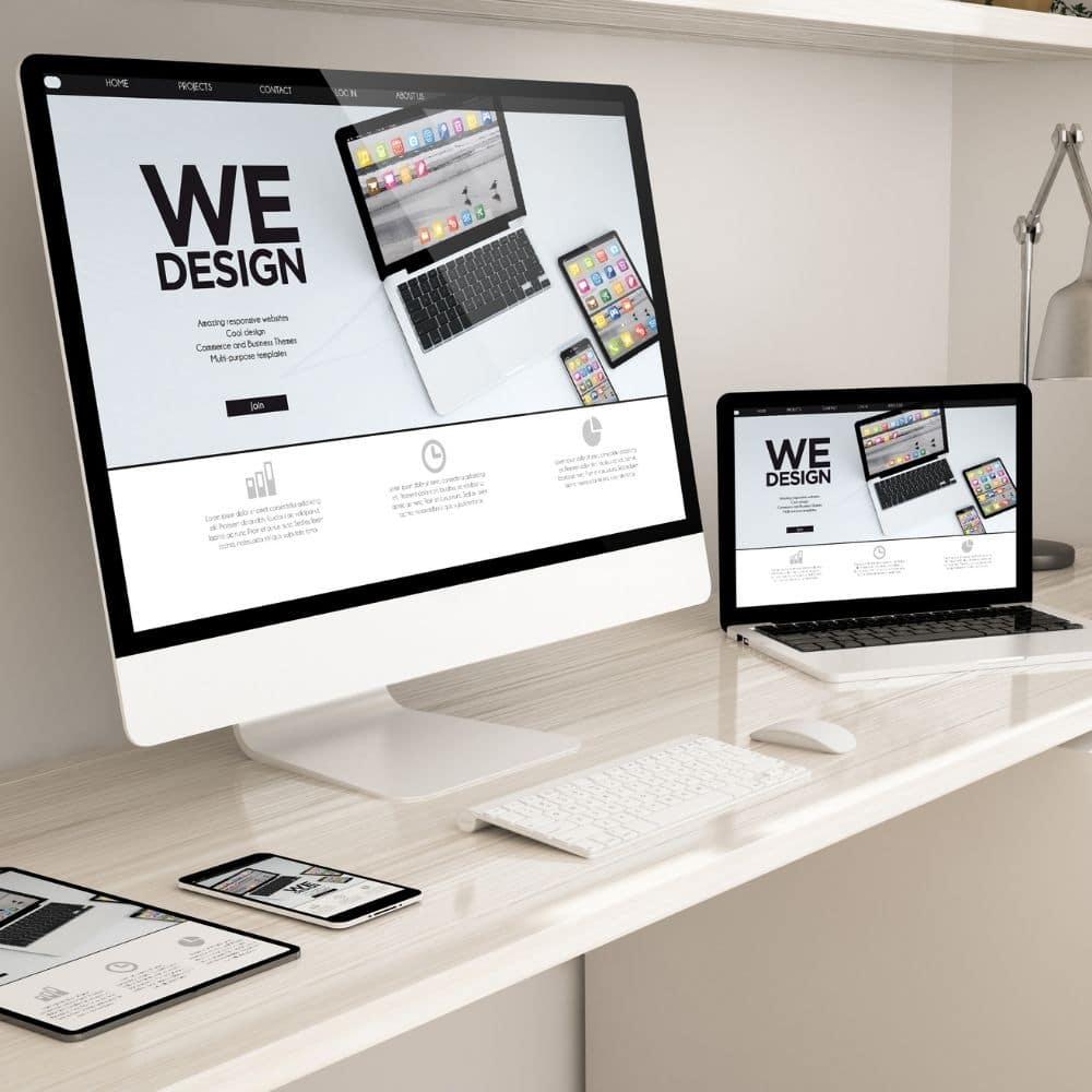 Responsive hjemmesider i WordPress hos Websupporten