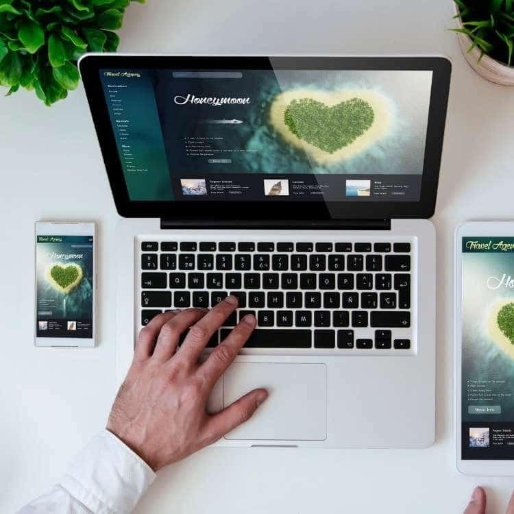 Websupporten.no | Skreddersydde tilbud