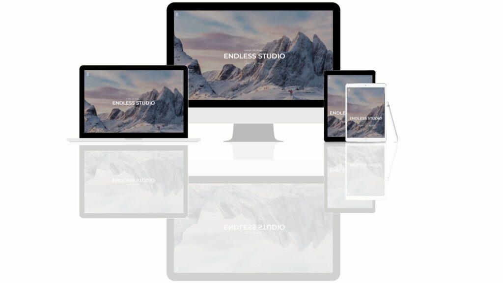 Responsive hjemmesider hos Websupporten.no
